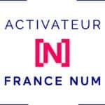 Isabelle DELSENY-ERNEST, Activateur.trice France Num