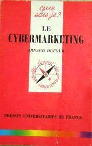 Le cybermarketing_Arnaud Dufour_1995